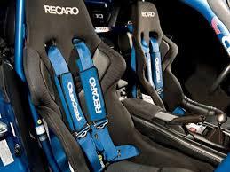 bucket seats racing and buckets on pinterest honda recaro seat office