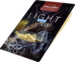 Купить <b>Сыр Cheese Gallery</b> Лайт 20% 150г с доставкой на дом по ...