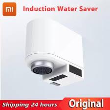 <b>Xiaomi Mijia Automatic Induction</b> Water Saving Faucet Smart Sensor ...