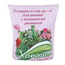 <b>Грунт Селигер</b>-<b>Агро</b> 5л, для <b>цветов</b> и комнатных <b>растений</b> цена