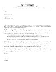 examples of cover letters good and bad coverletter for jobs