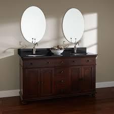 wood bathroom mirror digihome weathered: bathroom vanity mirror oval mirror oval vanity mirrors for bathroom white astounding grey marble top