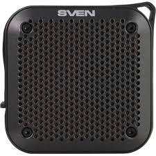 Компьютерные <b>колонки SVEN PS-88</b> Black — купить, цена и ...