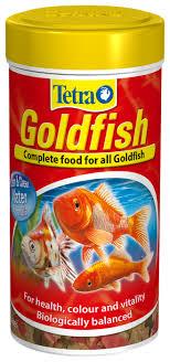 Сухой <b>корм</b> для рыб <b>Tetra Goldfish</b> — купить по выгодной цене на ...