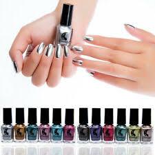 Черный <b>металлик лак для ногтей</b> - огромный выбор по лучшим ...