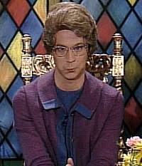 Image result for Dana carvey Church Lady