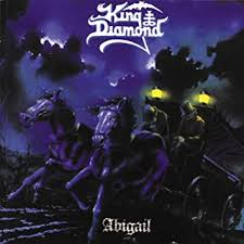 <b>KING DIAMOND</b> - <b>Abigail</b> - Amazon.com Music