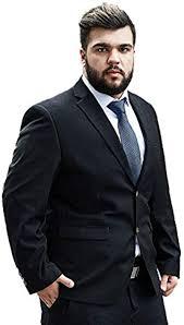<b>Large Size</b>, <b>Men's</b> Suit, New <b>Business</b> Casual Suit, Fat <b>Plus Size</b> ...