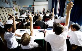 Image result for good secondary classroom