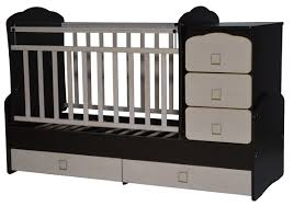 Детская <b>кроватка трансформер Антел Ульяна 1</b> (маятник ...