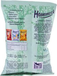 Купить <b>Бейкитсы Hammock</b> пшеничные запеченные <b>Пармезан и</b> ...