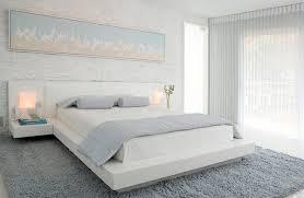 Snow White Magic The Bedroom Set Minimalist  50 Bedroom Ideas