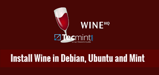 Wine 4.0 <b>Stable</b> Released - Install on Debian, Ubuntu and Linux Mint