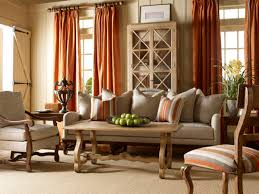 west elm living room living room contemporary with bright orange walls french door window treatments bedroomextraordinary country office decor french living room
