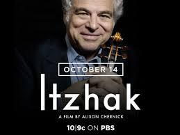 pianist <b>Martha Argerich</b> | <b>Itzhak</b> Perlman