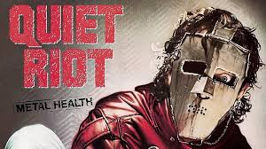 <b>Quiet Riot's</b> '<b>Metal</b> Health': The Story Behind the Cover Art | Revolver