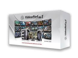 VideoNet EIM-Bolid-Light <b>Компонент системы VideoNet 9</b> - ТД ...