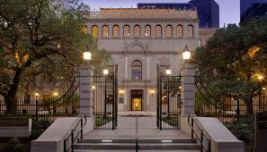 a former client s perspective restoring an iconic civic structure julia ideson building main entrance courtesy of houston public library