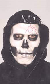 grim reaper face paint keywords suggestions grim reaper face paint long l keywords