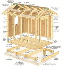 Free X Shed Plans Download   Do It Yourself Today   Pinterest    Free X Shed Plans Download