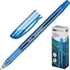 <b>Ручка шариковая</b> неавтоматическая <b>Attache Selection</b> Leonardo ...