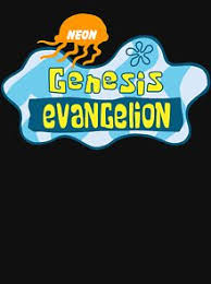<b>Neon Genesis Evangelion T</b>-Shirts   Redbubble