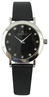 Наручные <b>часы НИКА 0102.0.9.56B</b> — купить по выгодной цене ...