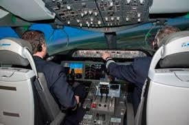 flight airline school