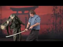 "Катаны <b>Cold Steel</b> (Колд стил) "" Warrior series katana "" купить за ..."