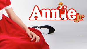Image result for Annie Jr., Clipart