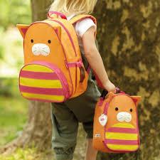 Детский <b>рюкзак</b> для девочек кошка Skip Hop Zoo <b>Pack</b> Cat по ...