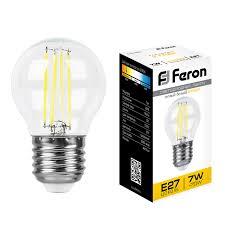 Really. was <b>Лампа REV</b> E27 G95 <b>7Вт</b> 2700K