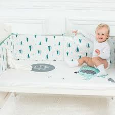 Detail Feedback Questions about <b>Baby Bed Bumper</b> Soft Skin ...