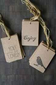 Tarjetas y papelería / Cards and Tags | Подарки, Бирки для ...