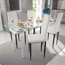 <b>4 PCS</b> Dining Chairs American Home <b>Ins</b> Chairs Net Red <b>Nordic</b> ...
