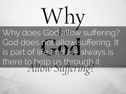 Image result for suffering is part of life