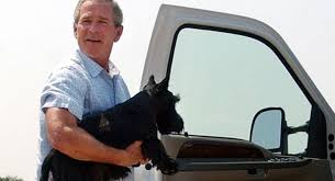 """Γιατί έχει """"πένθος"""" η οικογένεια Μπους..."""