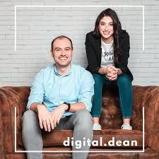 digital.dean | Einfach Digitalisierung verstehen!