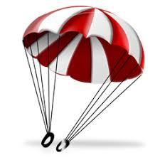"""Résultat de recherche d'images pour """"parachute"""""""