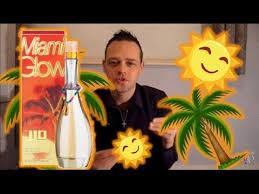 <b>Jennifer Lopez Miami Glow</b> Fragrance Review - YouTube