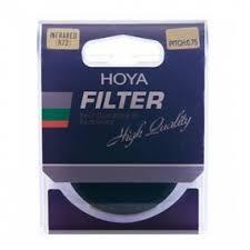 Купить <b>Светофильтр HOYA INFRARED</b> 77mm R72 - в ...