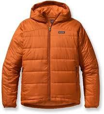 <b>Patagonia</b> Micro Puff Hooded Jacket - Men's