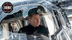 Spectre Is the Longest James Bond Movie Yet, and Maybe the ...