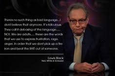 Ha!!! Its Lewis Black! on Pinterest | Tell The Truth, Comedians ... via Relatably.com