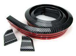 Tanaka 4.9ft (150cm/<b>1.5m</b>), Universal Rubber Trunk or Rear Roof ...
