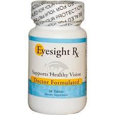 <b>Добавка для зрения Eyesight</b> RX, 30 таблеток отзывы ...