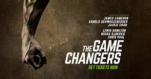 The Game Changers Official Film Website | Documentary