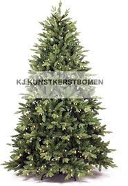 Kunstkerstboom <b>Arkansas</b> inclusief LED verlichting 150cm 200 ...