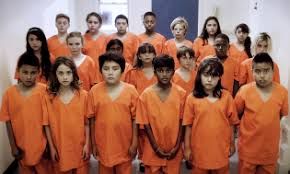 Image result for PICS OF KIDS GOING TO JAIL