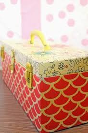 decor tape hazel amp ruby blog restyled tool box gtgtgt diy decor tape to the